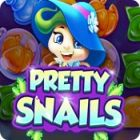 New PC games - Pretty Snails