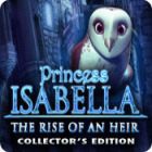  Princess Isabella: The Rise of an Heir Collector&#8217;s Edition spel