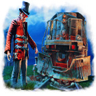 Psycho Train Games to Play Free