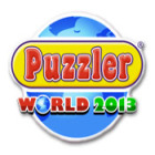  Puzzler World 2013 spel