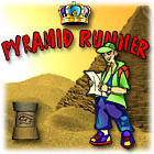 Pyramid Runner spel