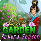Queen's Garden Sakura Season