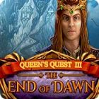 Ilmaiset pelit Queen's Quest III: End of Dawn nettipeli