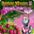Rainbow Mosaics 11: Helper's Valentine
