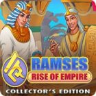 Games for PC - Ramses: Rise Of Empire Collector's Edition