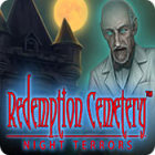 Redemption Cemetery: Night Terrors