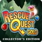 Mac gaming - Rescue Quest Gold Collector's Edition