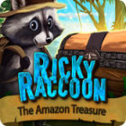 Ricky Raccoon: The Amazon Treasure