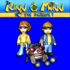 Rikki & Mikki To The Rescue