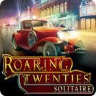 Free PC game downloads - Roaring Twenties Solitaire