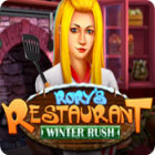 PC games downloads - Rory's Restaurant: Winter Rush