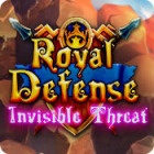 Royal Defense: Invisible Threat spel