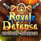 Royal Defense Ancient Menace