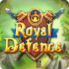  Royal Defense spel