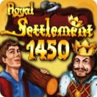  Royal Settlement 1450 spel