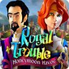 Ilmaiset pelit Royal Trouble: Honeymoon Havoc nettipeli