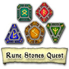  Rune Stones Quest spel
