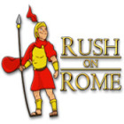 Ilmaiset pelit Rush on Rome nettipeli