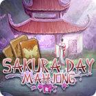 Sakura Day Mahjong