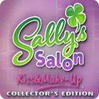 Sally's Salon: Kiss & Make-Up Collector's Edition