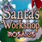 Play game Santa's Workshop Mosaics