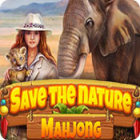 Games for Mac - Save the Nature: Mahjong