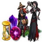 Season Match 3: Curse of the Witch Crow Games to Play Free