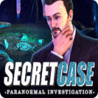 Download free games for PC - Secret Case: Paranormal Investigation
