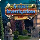 Secret Investigations: Themis