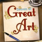  Secrets of Great Art spel