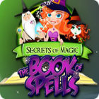 Secrets of Magic: The Book of Spells spel
