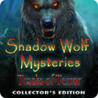 Shadow Wolf Mysteries: Tracks of Terror Collector's Edition Games to Play Free