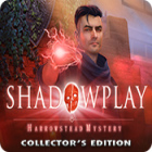 Free downloadable PC games - Shadowplay: Harrowstead Mystery Collector's Edition