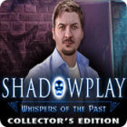 Games for PC - Shadowplay: Whispers of the Past Collector's Edition