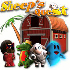  Sheep&#8217;s Quest spel