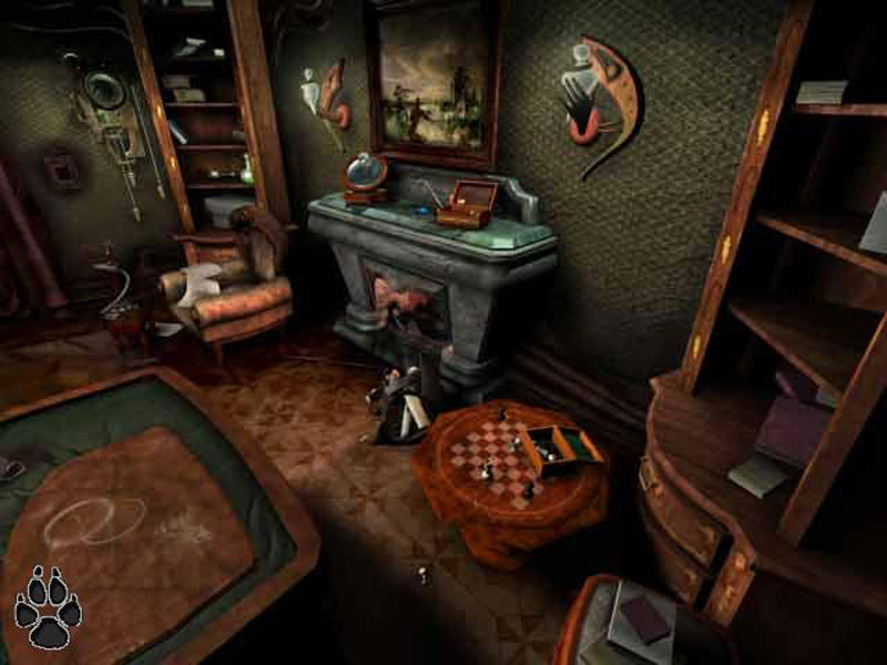 Sherlock holmes the mystery of the mummy online game 1000 games