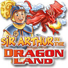  Sir Arthur in the Dragonland spel