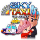 Sky Taxi 4: Top Secret spel