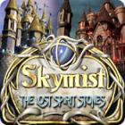 Skymist - The Lost Spirit Stones