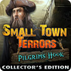 Ilmaiset pelit Small Town Terrors: Pilgrim&#8217;s Hook Collector&#8217;s Edition nettipeli