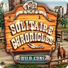 Download free game PC - Solitaire Chronicles: Wild Guns