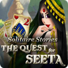 Ilmaiset pelit Solitaire Stories: The Quest for Seeta nettipeli