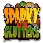 Sparky Vs. Glutters spel