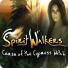 Ilmaiset pelit Spirit Walkers: Curse of the Cypress Witch nettipeli