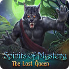 Free games download for PC - Spirits of Mystery: The Lost Queen