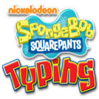  SpongeBob SquarePants Typing spel