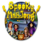  Spooky Mahjong spel