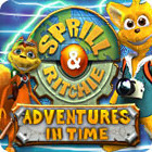 Sprill and Ritchie: Adventures in Time