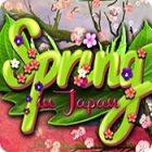Spring in Japan spel