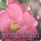 Ilmaiset pelit Spring Mosaics nettipeli